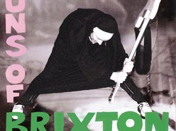 Image for The Nuns of Brixton