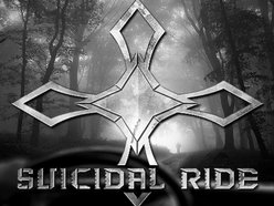 Image for Suicidal Ride