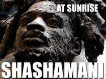 SAHSHAMANI