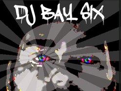 Image for DJ BAY SIX
