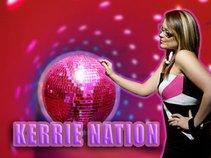 KERRIE NATION