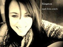 Kathie Kingston