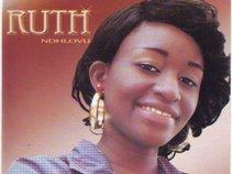 Ruth Ndhlovu