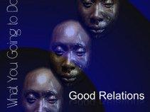 GOOD RELATION