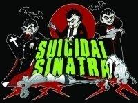 Image for Suicidal Sinatra