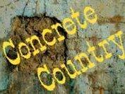 Concrete Country