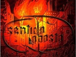 Image for Sentido Oposto