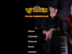 Image for TJ Rox Band