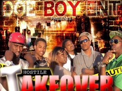 Doeboy entertainment