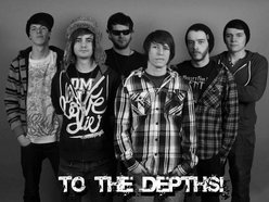 To The Depths!