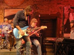 The Dustin Pittsley Band