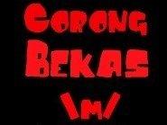 Corong Bekas