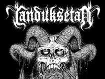 Tanduk Setan (Aceh Black Metal)