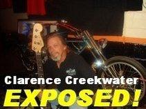 Clarence Creekwater