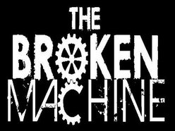 Image for Chris D and The Broken Machine