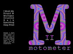 Image for Motometer