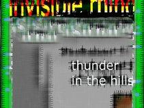 invisible rhino