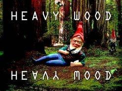 Heavy Wood