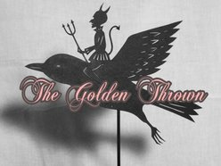 Image for The Golden Thrown