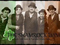 The Shamrock Wings