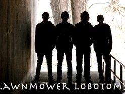 Image for Lawnmower Lobotomy