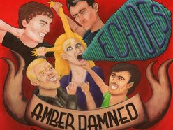 Image for Amber Damned