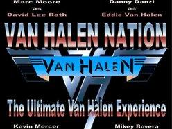 Image for VAN HALEN NATION!