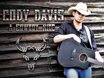 Cody Davis