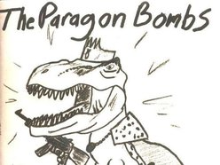 Image for The Paragon Bombs