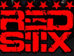 Image for Red Six