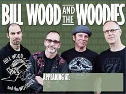 Bill Wood and The Woodies