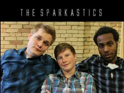 Image for The Sparkastics