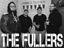 Image for THE FULLERS