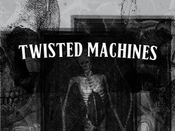 Image for Twisted Machines