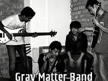 Gray Matter Band
