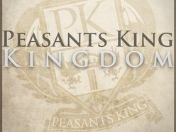 Image for Peasant's King
