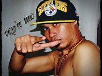 REY'N MC ON THE FLOW