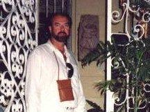 Rick Hamouris