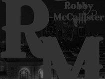 Robby McCallister