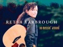 Retta Yarbrough