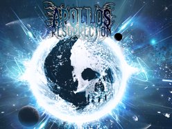 Image for Apollos Resurrection