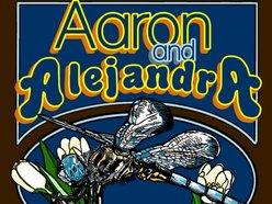 Image for Aaron & Alejandra