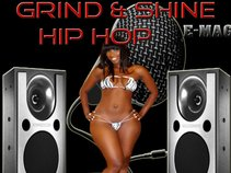 The Grind & Shine Muzik Boxx
