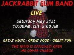 The Jack Rabbit Slim Band