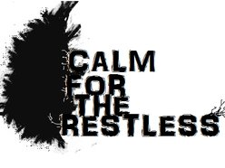 Image for Calm for The Restless