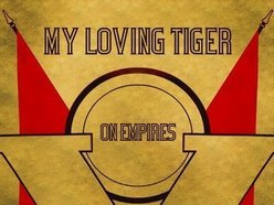 Image for My Loving Tiger