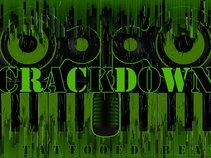 CRACKDOWN (Producer)