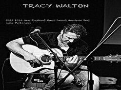 Image for Tracy Walton