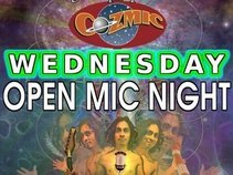 Open Night at COZMIC