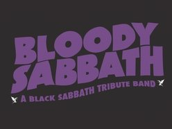 Image for Bloody Sabbath